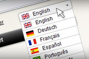 Носитель языка перевод на английский