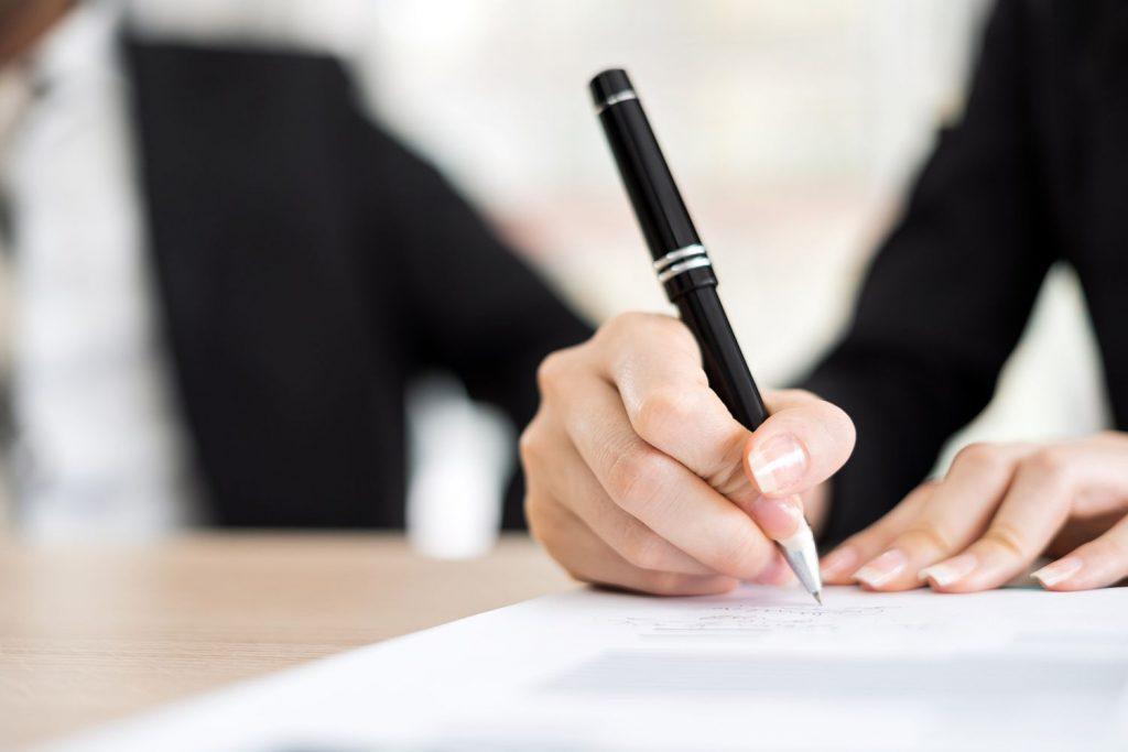 Главные предписания к нотариальному переводу документации