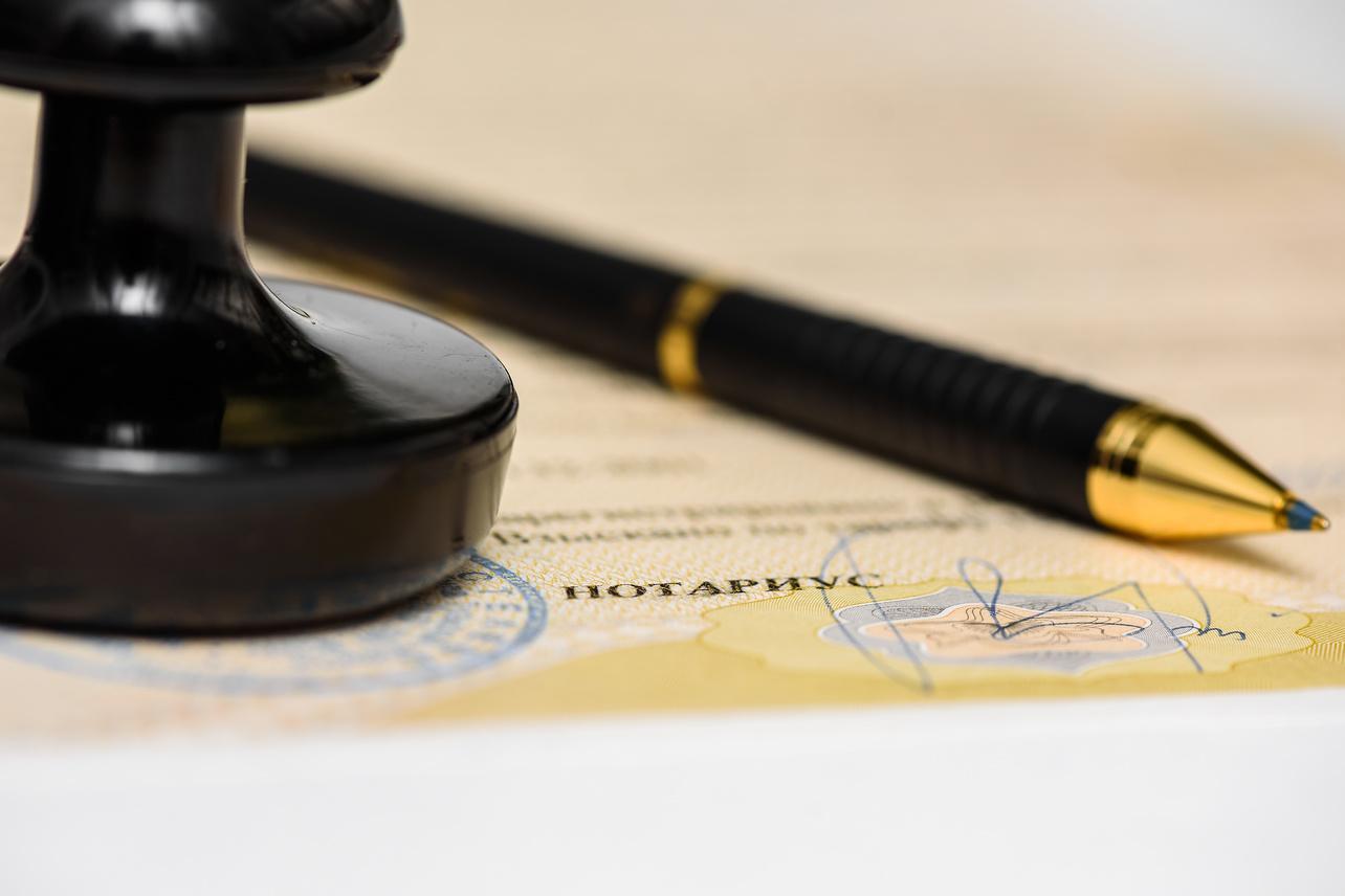 Как заказать заверенный перевод документов